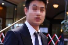 19岁的中国留学生Lu在澳洲虐猫被逮捕